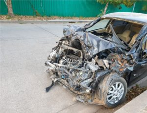 What to Know About a Total Loss Car Accident