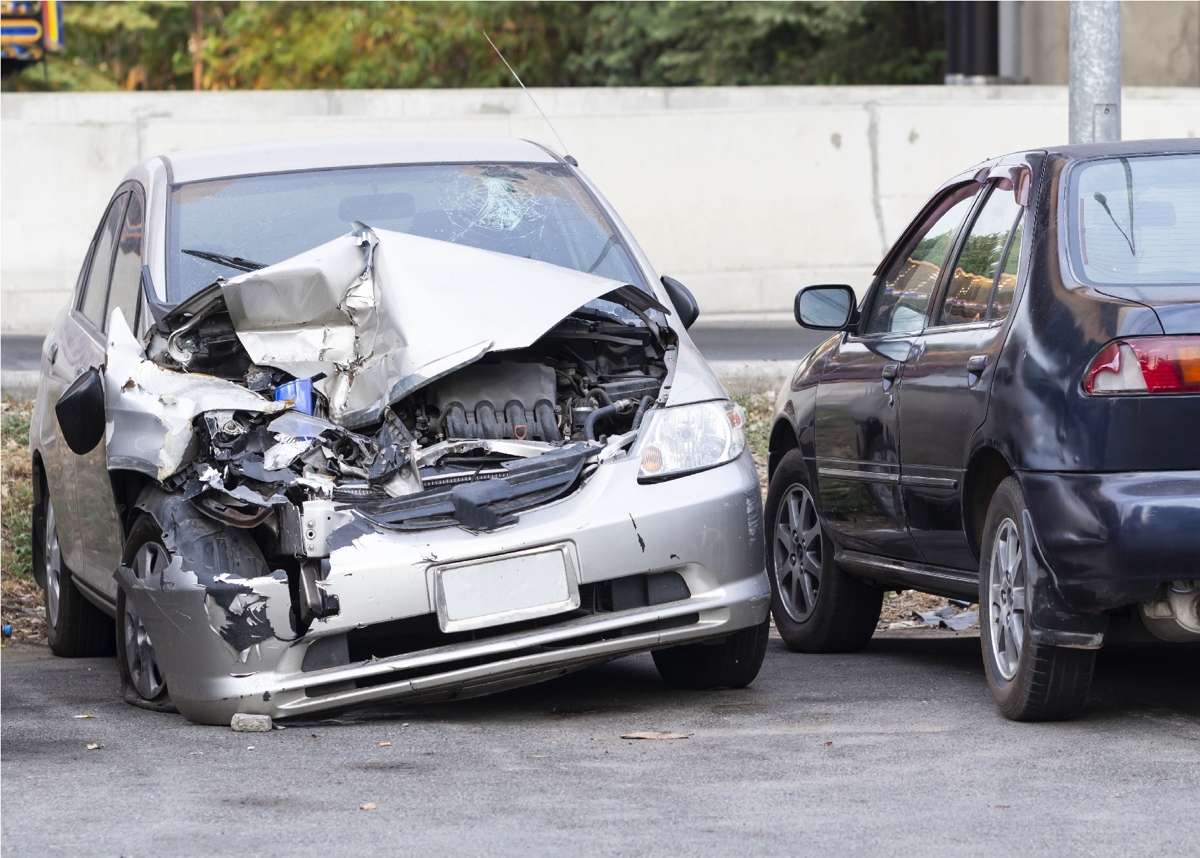 Types of Injuries Suffered in Car and Truck Accidents
