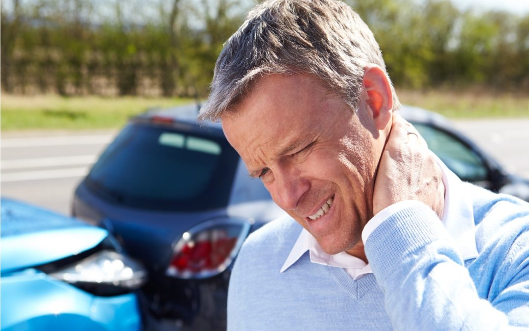 The 8 Most Likely Injuries That Result From a Rear-End Car Accident