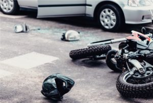 Tragic Baytown Motorcycle Accident Left Father Dead