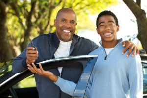 Teen Drivers & Trucks: What They Need to Know to Be Safe