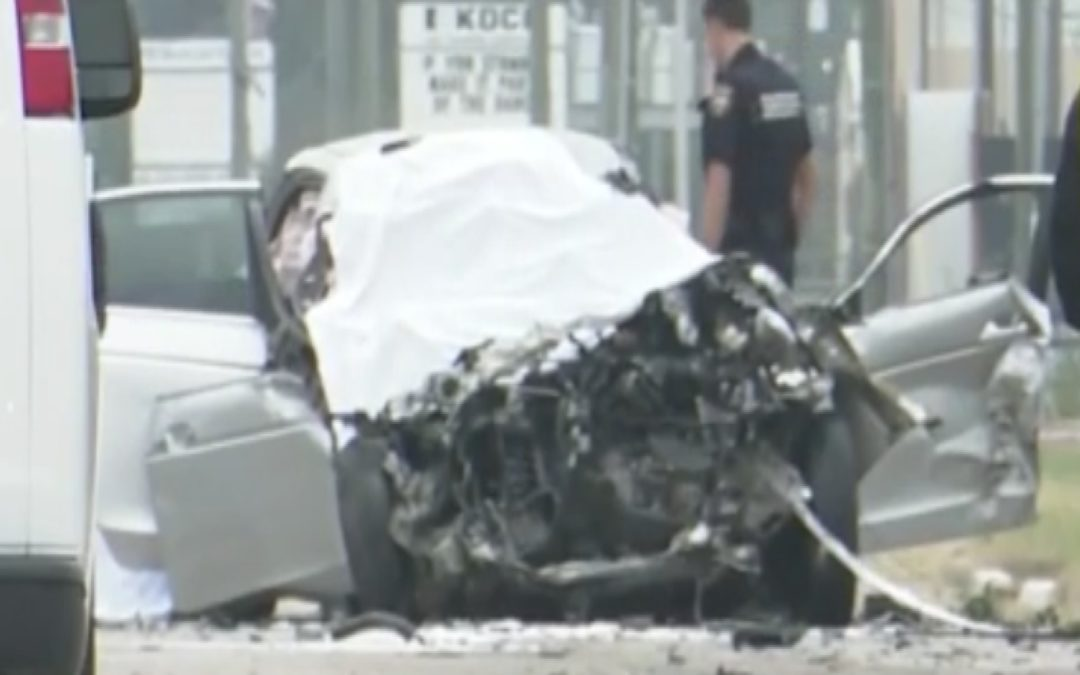 Deadly Northwest Houston Drunk Driving Accident Leaves 3 Dead, 2 Injured