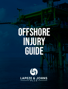 Offshore Injury Guide