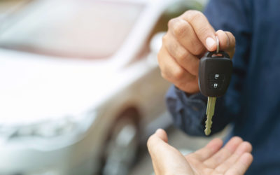 Can I Get a Rental Car After an Accident?
