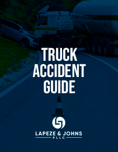 Truck accident guide