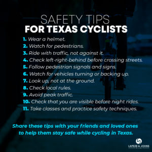 safety-tips-for-texas-cyclists