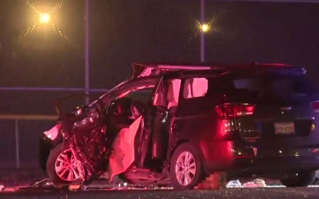 Parents of 4 Lose Lives in Helotes Car Crash, Calls for Change Follow