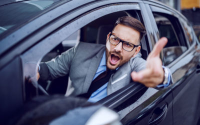 Seeking Financial Relief for Road Rage Car Accident Injuries