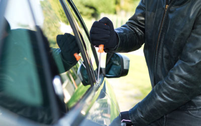 Filing an Injury Claim for Your Crash Involving a Stolen Vehicle