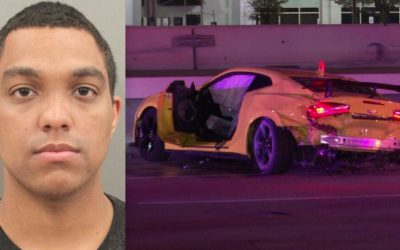 Criminal Charges Upgraded After Car Racing Accident Victim Dies