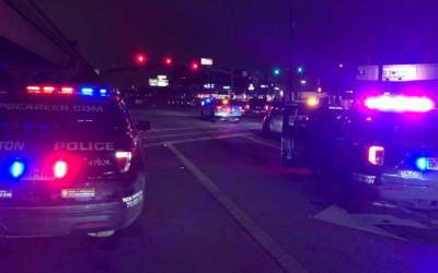 DWI Investigation Underway Following Death of 2-Year-Old Girl