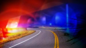 Two Occupants Ejected and Killed