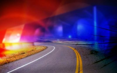 Two Occupants Ejected and Killed Following Icy Car Accident