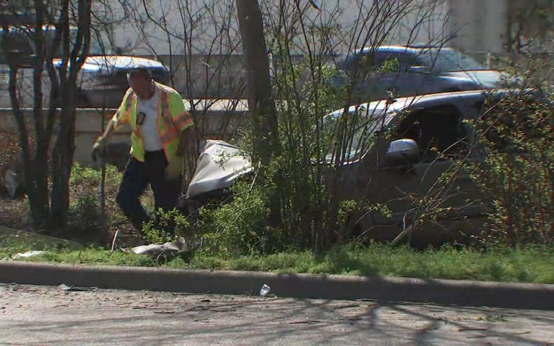 Good Samaritan Struck and Killed While Attempting to Assist Another Driver
