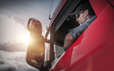 How Common Are Blind Spot Truck Accidents?