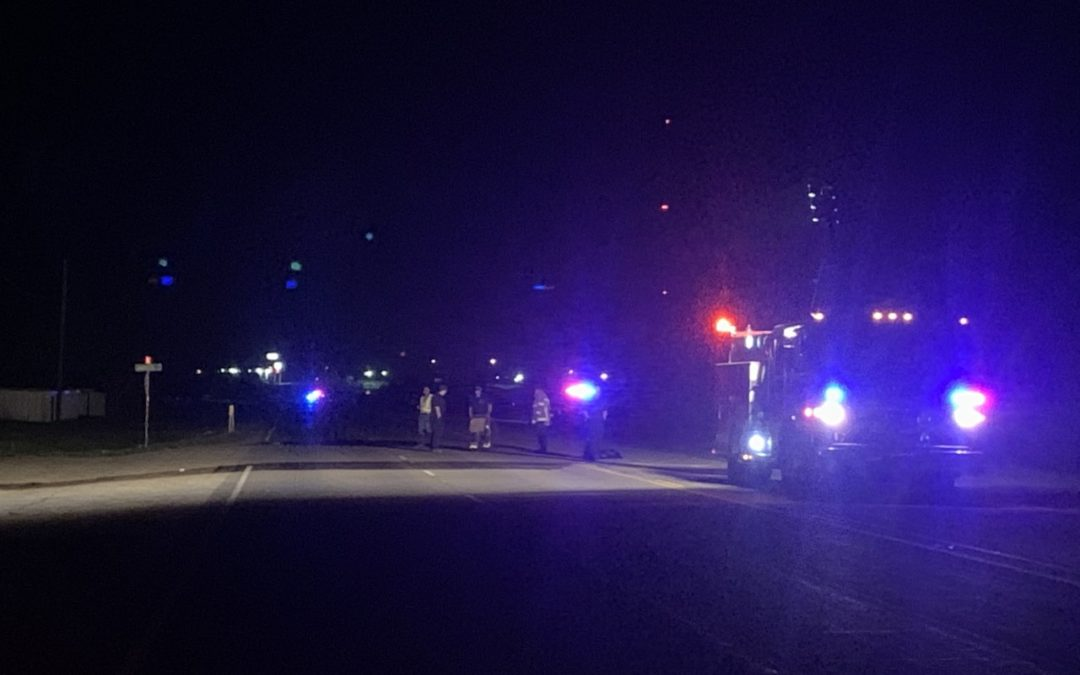 Bicyclist Struck and Killed in Abilene