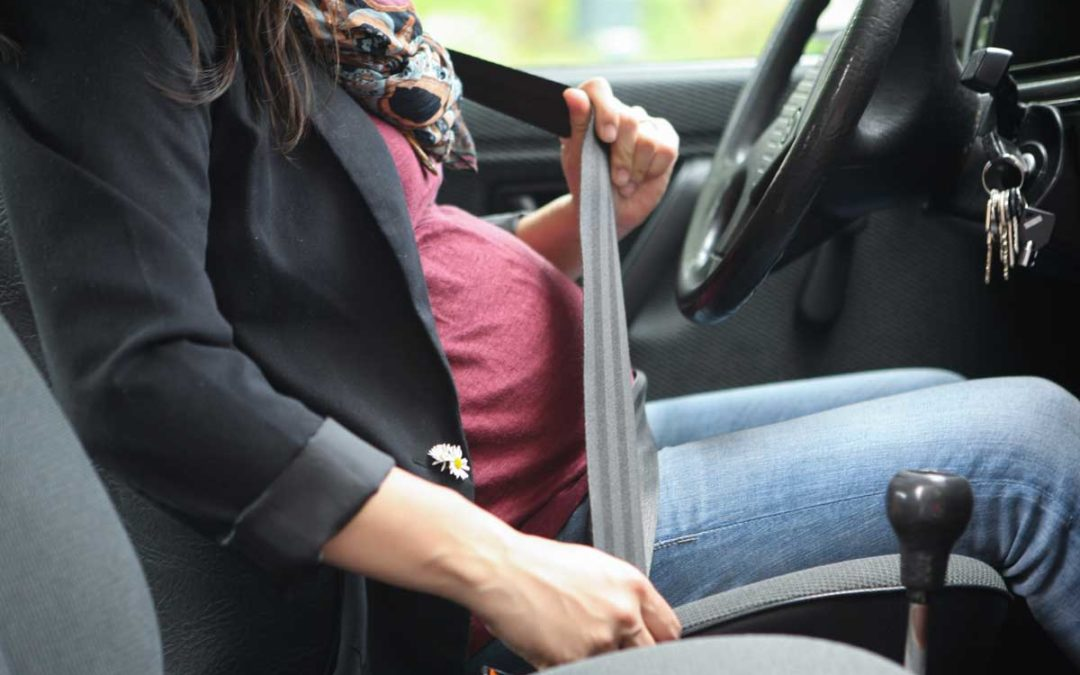 Special Concerns for Pregnant Car Accident Victims