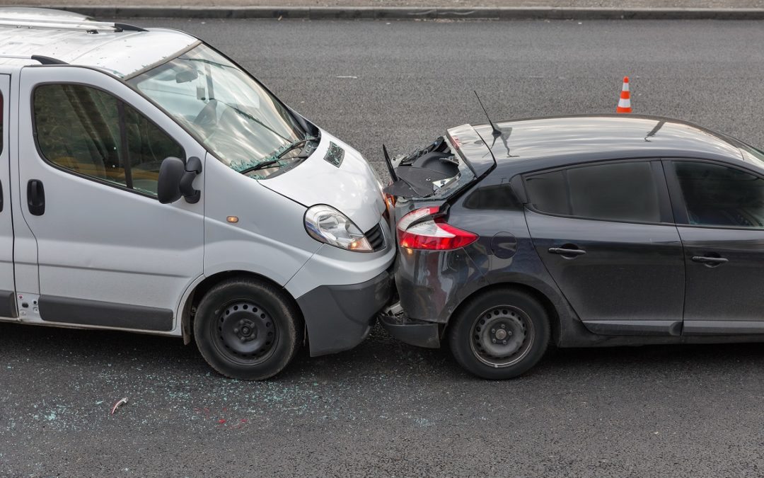Seeking Compensation for Common Rear-End Accident Injuries