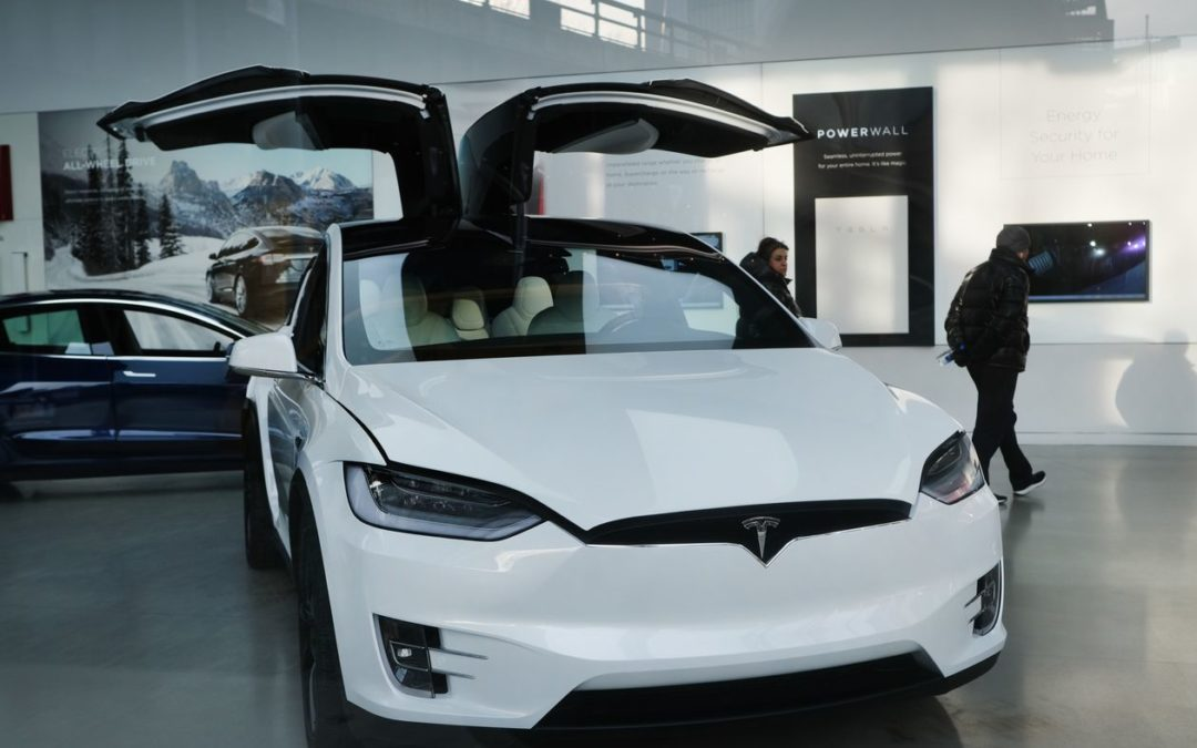 New Report Suggests Autopilot Was Not Engaged in Tesla Crash