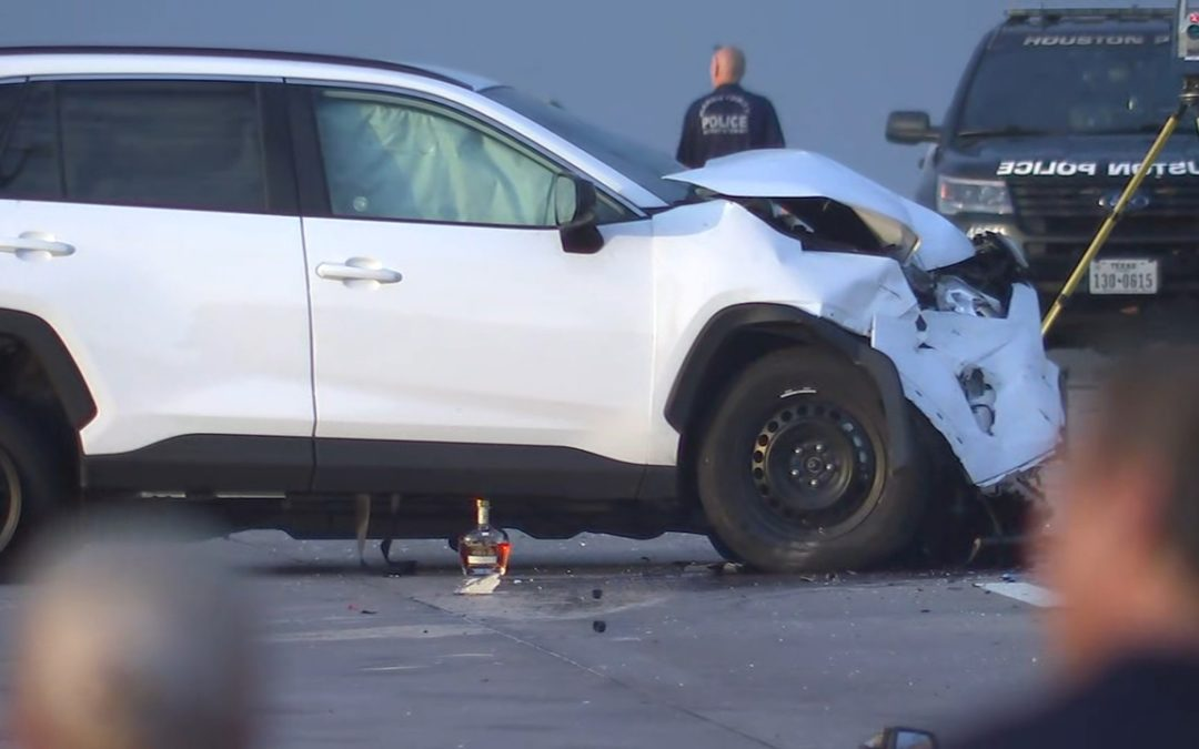 Three Drivers Charged in Connection to Fatal Crash