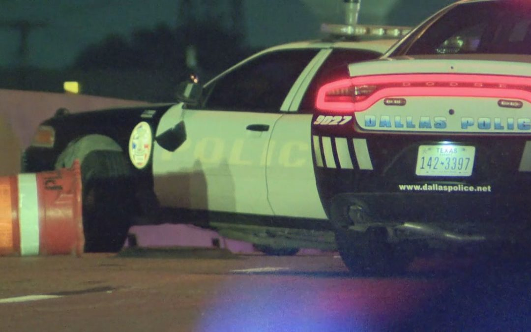 Maserati Driver Flees the Scene After Injuring Off-Duty Police Officer