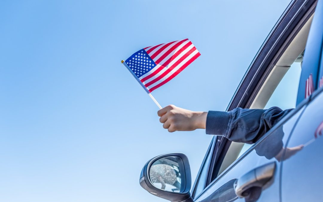 Stay Safe on the Road This Fourth of July Weekend!