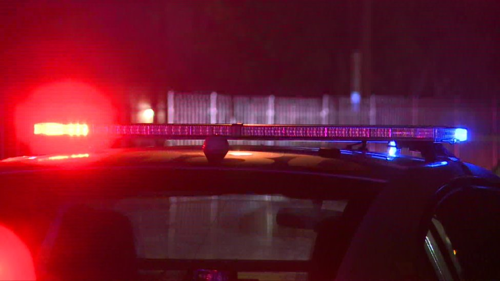 One Person Dead Following Four-Vehicle Crash