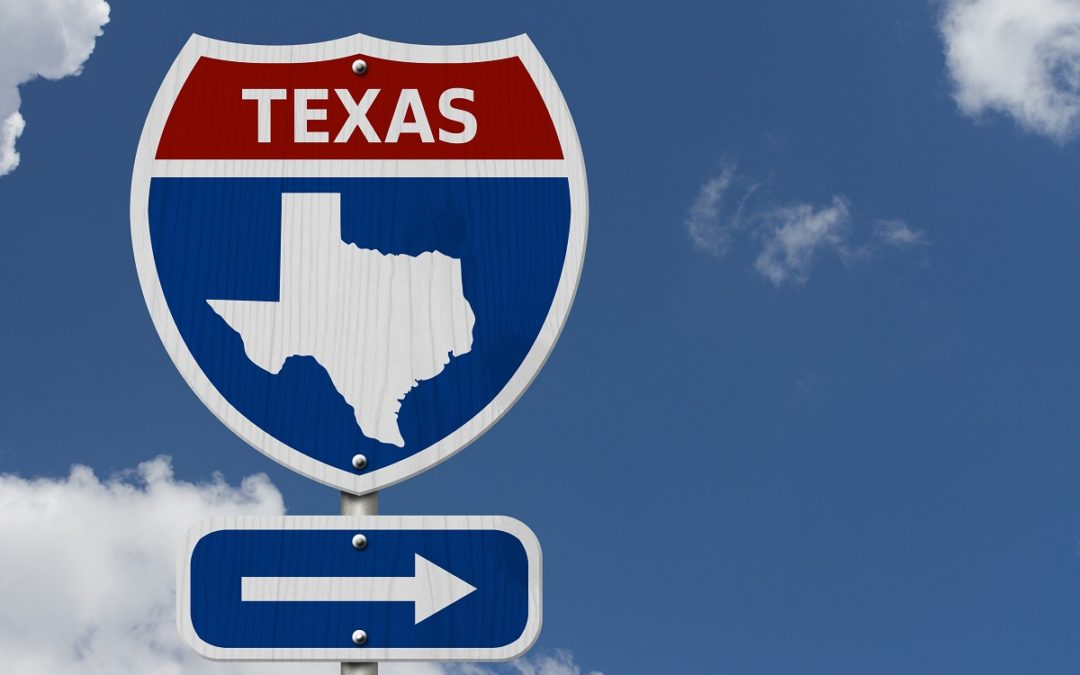 Texas Road Safety 2020 in Review