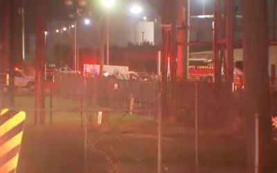 """LyondellBasell Plant """"Mass Casualty"""" Incident Under Investigation"""