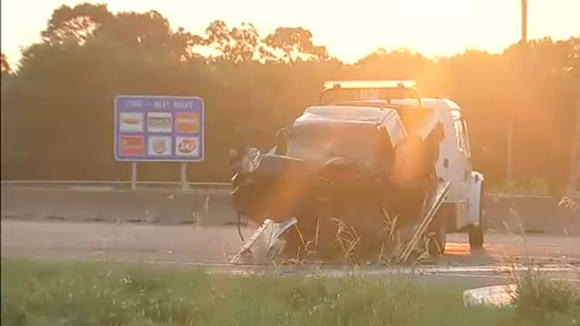 Innocent Driver Killed in Houston DWI Accident