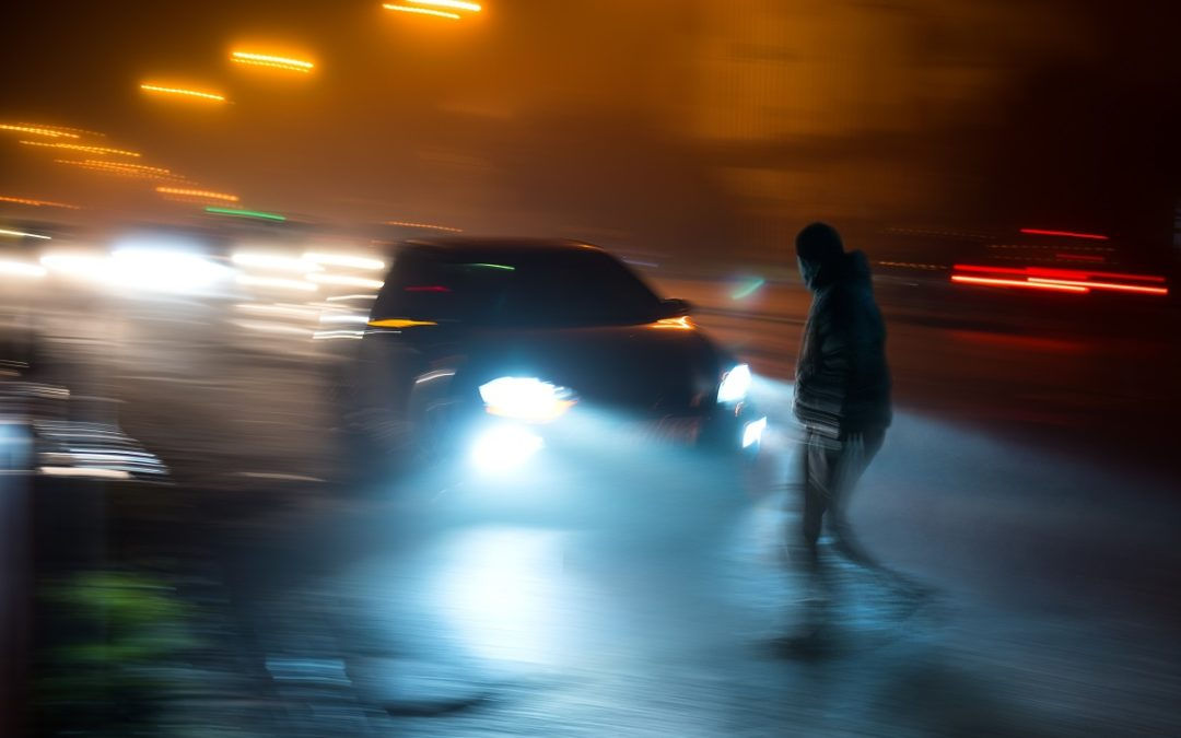 Pedestrian Accidents: Where They Happen and How to Avoid Them