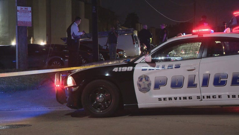 Four Killed in Pedestrian Accidents Across Texas
