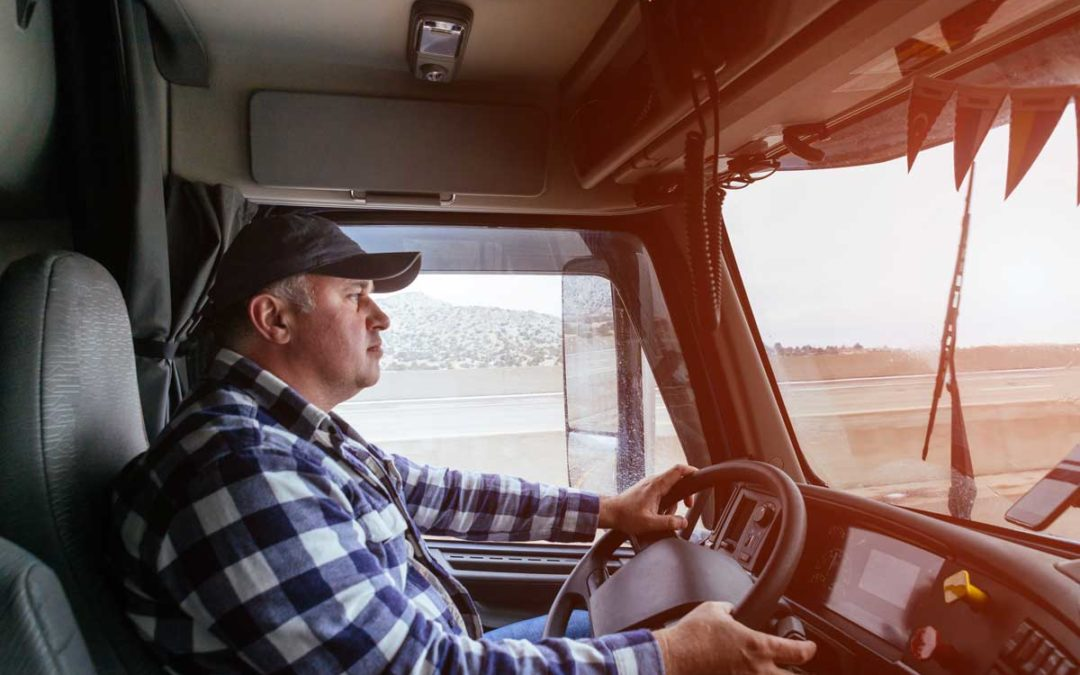 Why Trucking Companies Don't Invest in Driver-Facing Cameras