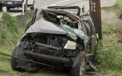 4 Children Injured in Texas Auto Accidents Friday