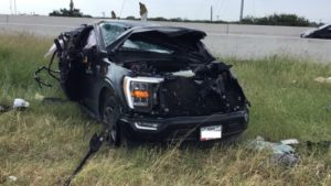 Unhitched Trailer Causes Deadly Accident
